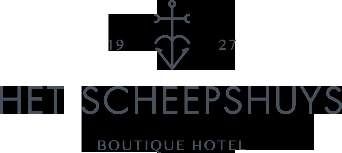 Boutique Hotel Het Scheepshuys