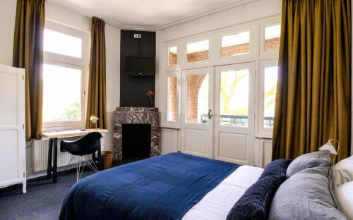 Hotel-Het-Scheepshuys-Breda-Balkon