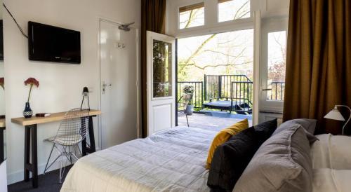 Hotel-Het-Scheepshuys-Breda-alternatief-balkon