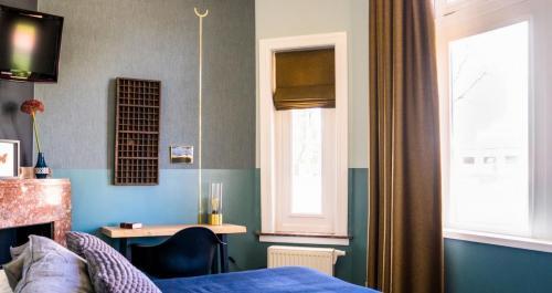 Hotel-Het-Scheepshuys-Breda-kamer