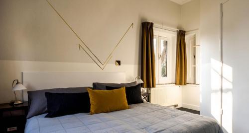 Hotel-Scheepshuys-grote-tweepersoonskamer-twee